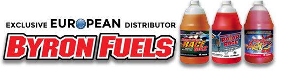 CML Distribution - Exclusive European distributor of Byron RC Fuels