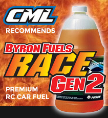 CML recommends Byrons Fuels